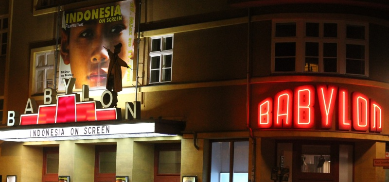 Kino in Berlin